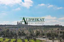 ارض للبيع في دابوق , مساحة الارض 835م