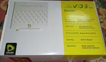 راوتر اتصالات VDSL