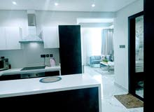 1 bed Room furnished SEA VEW Apartment In Hidd