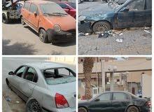 شرأء أرقام السيارت التسقيط كافة أنواع السياراة عاطة أو شغالة