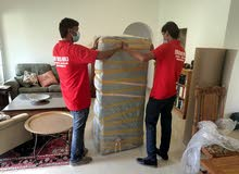 Euro Movers, Packers and Movers in Dubai - off rate