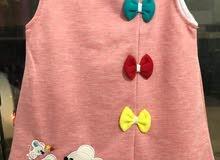 بيع فستان بناتي