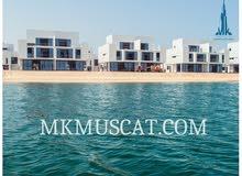 فله جزيرة شمس     Villa Shams Island__-  Emirates) Sha