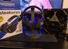 Brand New SteelSeries Arctis 1 Wireless Headset PS5