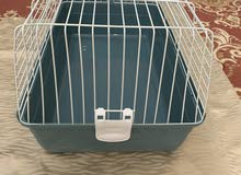 cage for animals such as cat carrier chick,tortoise and hamster A URGENT SALE