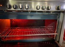 gelm gas oven