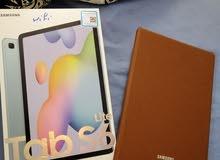 سامسونغ S6 Lite مفتوح وغير مستعمل