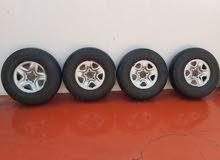 900 tire for land cruiser