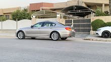 2012 BMW F10 535i