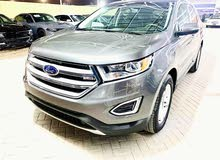 ‏Ford Edge 2015 4/4 6 cylinder