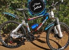 دراجة mulliner المونيوم بالكامل 21سرعة فرامل ديسك