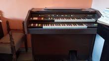 بيانو قديم  نادر