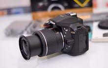 كاميرا نيكون d5300 كسر زيرو السعر لقطه