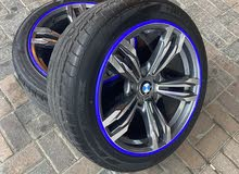bmw size 18 original