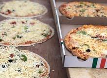 أسطى بيتزا وسندوتشات ابحث عن عمل داخل طرابلس في مطعم