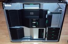 HP WORKSTATION Z800 رمات : 32 جيجا DDR3 // (ب2 برسيسور ) استيراااااد