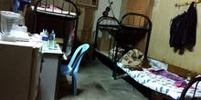 BED SPACE FOR MALE, IN DAHAN, R.A.K.  230/- INCLUDING WATER & ELECTRICITY CALL 0569126192