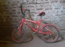 دراجه هوائية، ريمون للبيع