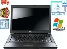 Dell E6410 Laptop Core i5 fast CPU-   Graphic Nvedia 3100 2,4GB - RAM 4GB DDR3 - 320 Hard