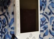 rare white psp 3000 series