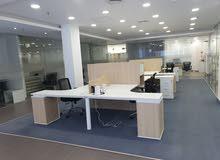 مكتب للإيجار في منطقة شرق الاحمري الصناعية  (Office for rent in industrial area in East Ahmadi)