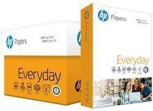 HP EVERYDAY - 80 GSM - A4 PHOTOCOPY PAPER
