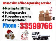 doha movers packers transportation available