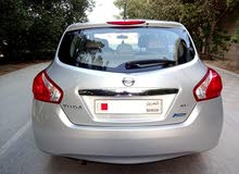 Nissan Tiida SV full option - URGENT sale