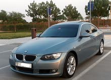 BMW 325i 2008 GCC