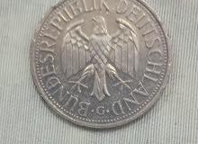 عملة 1مارك 1983