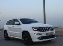 jeep srt 2015 للبيع
