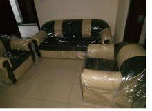 أرائك جديدة للبيع خاصة بتكلفة منخفضة sofa set for sale newin vary low cost brand new bast offier