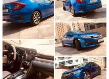 Honda civic 2019 model for sale