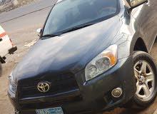 تويوتا راف فور 2011 لون خياري 8.000 دولار