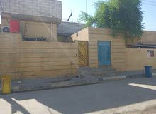 بيت للبيع في البصرة حي الحسين