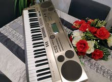 casio AT-3 oriental keyboard
