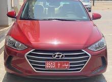 Hyundai Elantra For Rent 2018