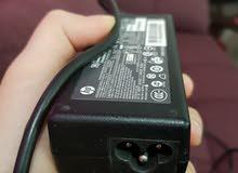 محتاج وصلة الكهرباء لشاحن لابتوب hp