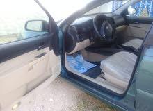Opel Omega 2001 for sale in Irbid