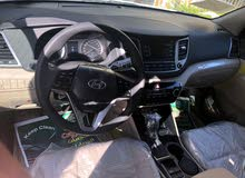 Automatic Hyundai 2016 for sale - New - Baghdad city