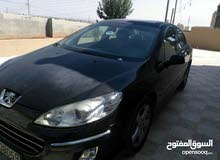 10,000 - 19,999 km Peugeot 407 2005 for sale