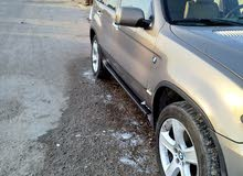 BMW X5 E53 2004 4.4i