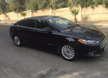 2015 Ford Fusion for sale in Amman