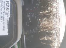 تويوتا هايلكس موديل 88 نظيف غمرتين للبيع في شبوه