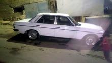 Used Mercedes Benz 1979