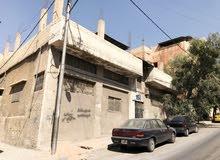عمارة للبيع 324م2 في حي الحسين - الزرقاء