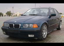 1997 Used 320 with Manual transmission is available for sale