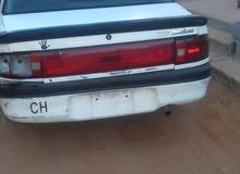Mazda 323 1995 For sale - White color
