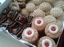 حلويات مغربية تحت طلب بالمحمدية
