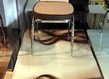 Available with high-ends specs Tables - Chairs - End Tables